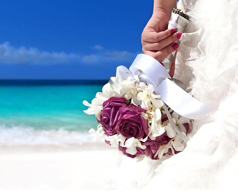 We organize you wedding in Rhodes, Greece. Choose one of our Destination Wedding Packages and begin your married life in Rhodes with GEM Travel.