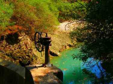 "Seven Springs are called ""Epta piges"" in Greek. You will find them 25 km southeast of Rhodes Town, between Archipolis and Kolymbia. Read more."