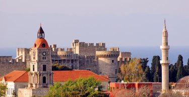 Medieval Town is found at the centre of Rhodes city. In 1988, the Old Town has been designated by UNESCO as a World Cultural Heritage. Read more.